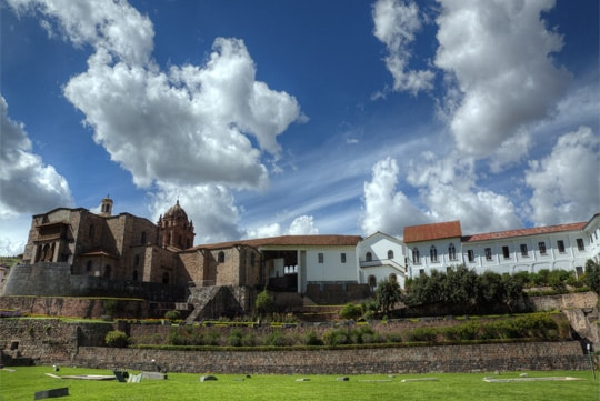classic cusco city tour