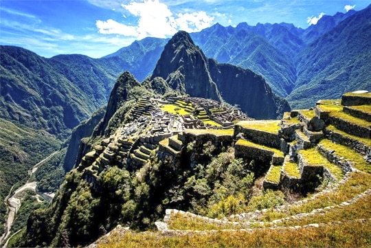 machu picchu full day tour from cusco, machu picchu tour