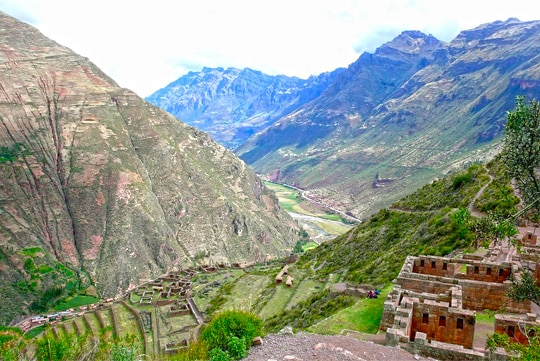 magic sacred valley