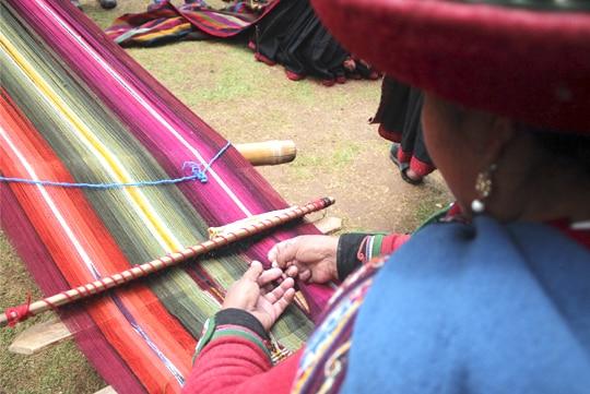 inca tradition & salkantay trek to machu picchu